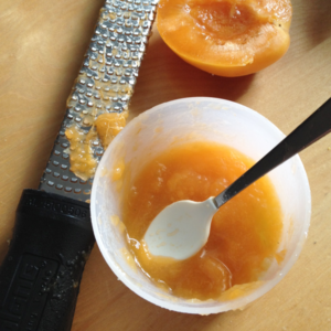 Baby Food - Apricots